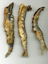 Eja / Dried Fish