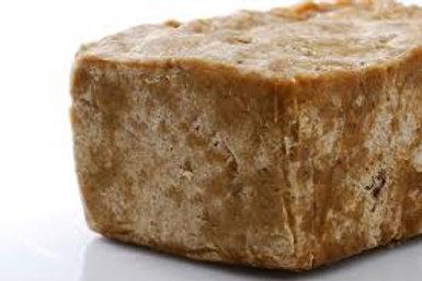 Raw Cut Black Soap
