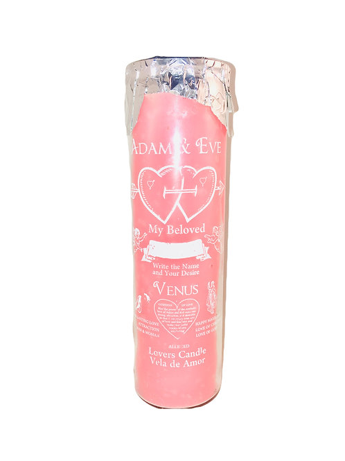 Baby, Come To Me! Dressed Attraction Candle
