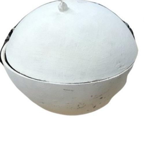 White Igba/Calabash