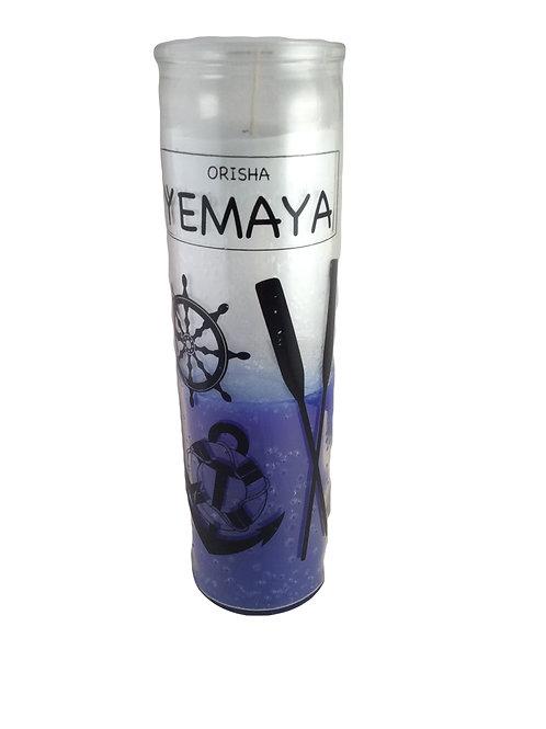 Orisha 7 Day Candle: Yemaya