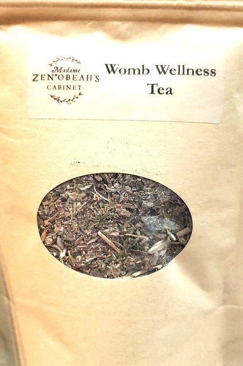 Womb Wellness