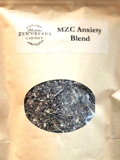 Anxiety Blend