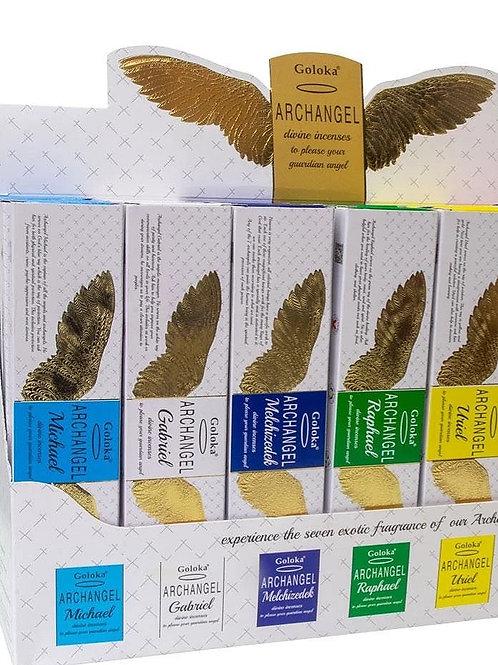 Goloka Archangel Stick Incense