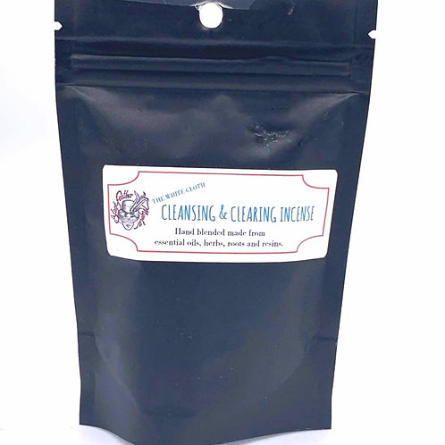 Cleansing & Clearing Incense
