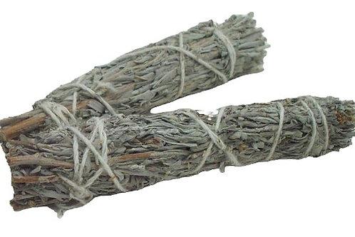 "Lavender Smudge Stick 4"""