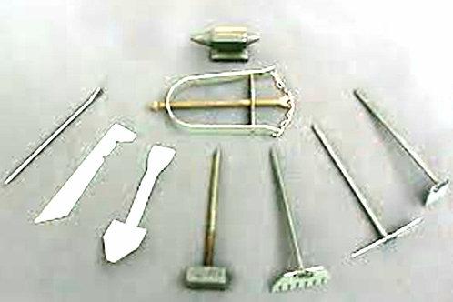 Tool Set for Ogun