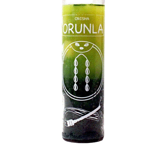 Orisha 7 Day Candle: Orunla / Orunmila
