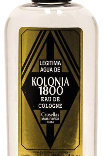 Kolonia 1800 Cologne