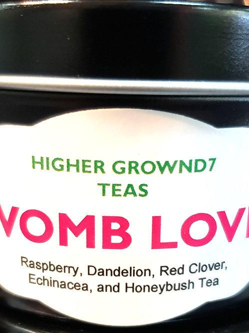 Womb Love Tea