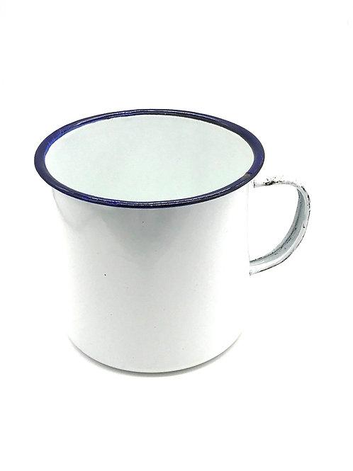 Metal Mug Lrg