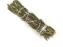 Rosemary Smudge Stick 4""