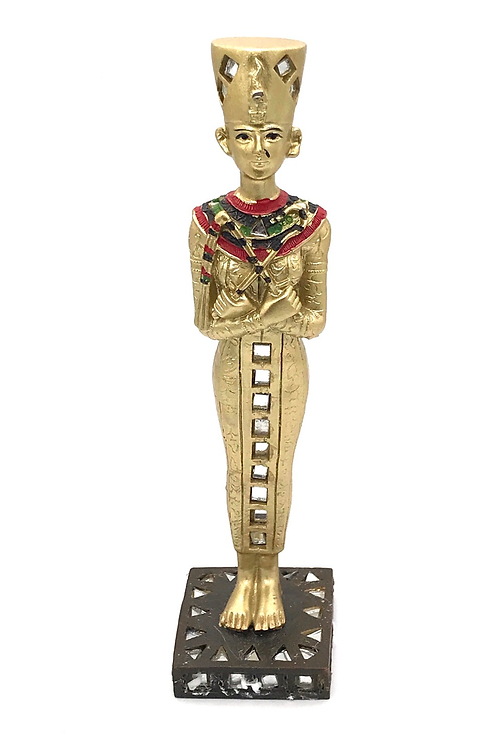 Egyptian Statue Male 1