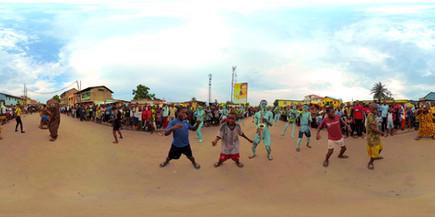 Kinshasa Now