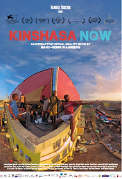 Kinshasa Now poster