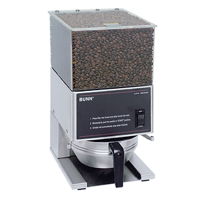 Bunn LPG professionel kaffekværn Espressospecialisten