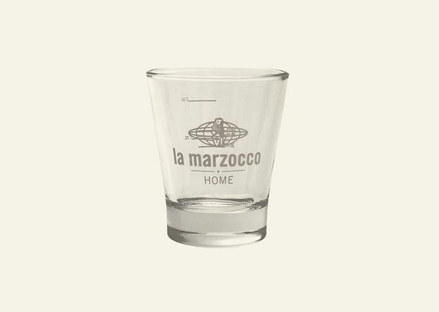 Shotglass La Marzocco