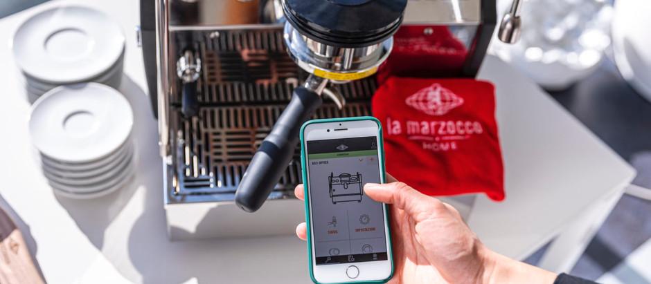 La Marzocco Home App – FAQ