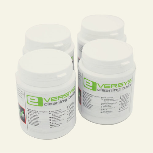 Eversys Cleaning Balls 4 pk