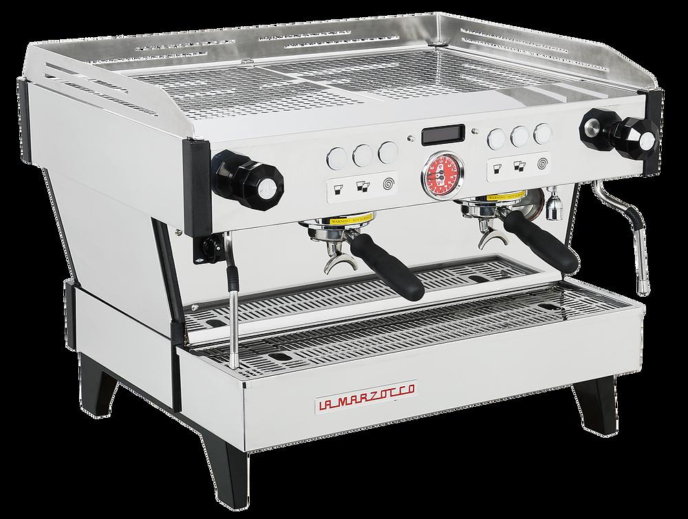 La Marzocco Linea PB espressomaskin