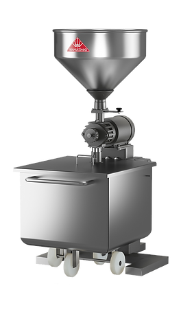 Mahlkönig DK15 industri kaffekværn Espressospecialisten