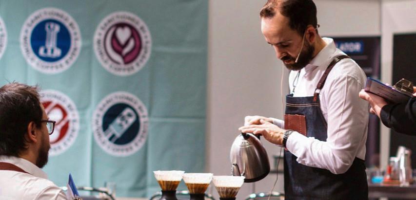 - Alle kan brygge kaffe i verdensklasse