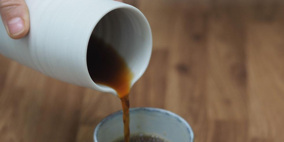 Gavekort på Introduksjon til kaffebrygging- og smaking