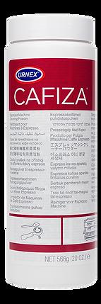 Urnex Cafiza rengjøring Espressospesialisten