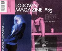 Lodown, November 2008