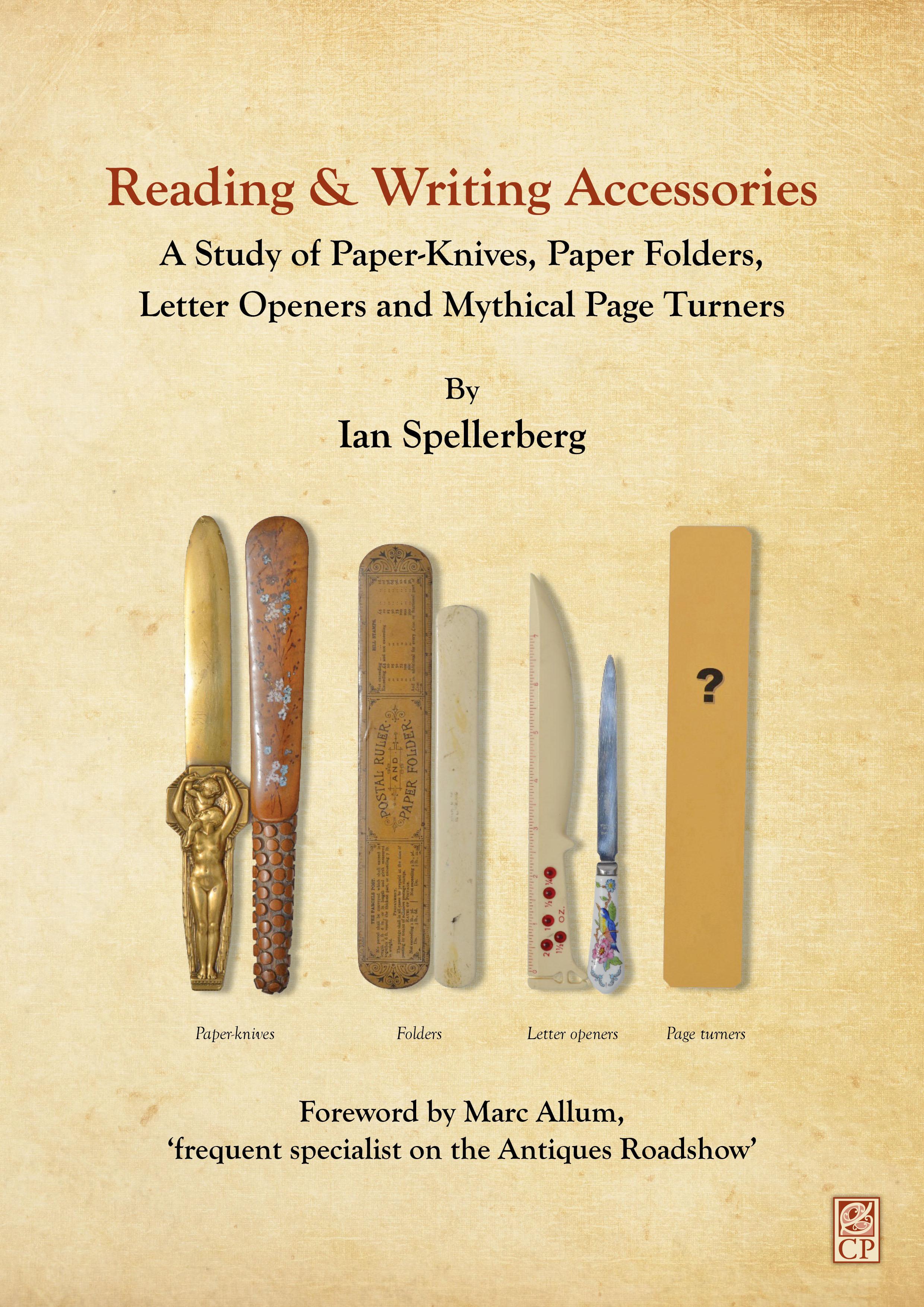 Ian Spellerberg Cover -Front.jpg
