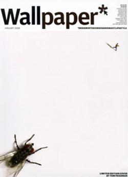 Wallpaper, January 2008