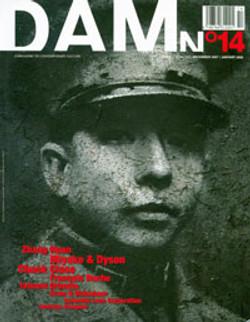 DAMn 14, January 2008