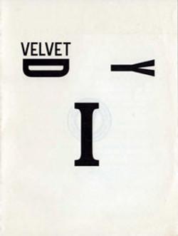 Velvet, September 2010