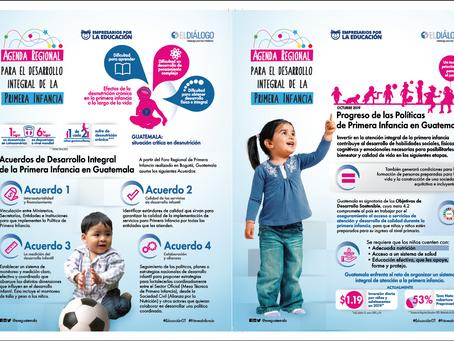 Desafíos en la implementación de la Política de Primera Infancia Guatemala: