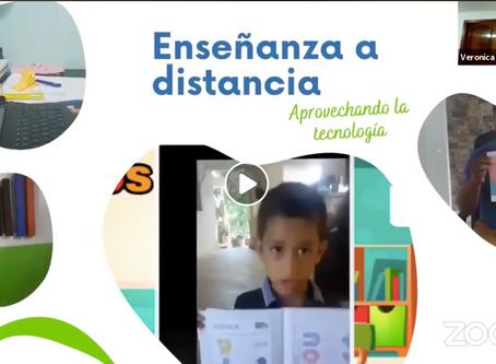 """""""La actualización del maestro es clave ante el desafío de la educación digital"""""""