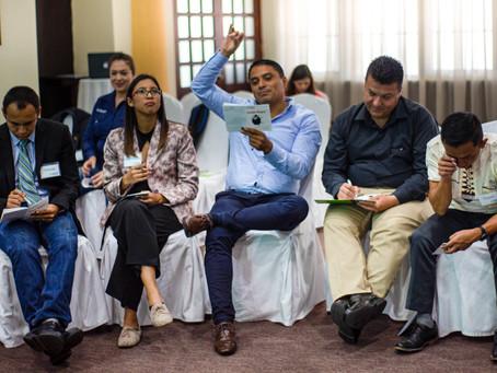 Inician actividades Premio Maestro 100 Puntos 2019