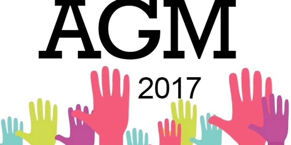 Annual General Meeting 2017 Fanni Ontario