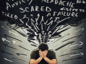 ״יש לי חרדות״: השפעות רפואיות על השיח הנפשי