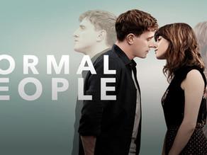 ״אנשים נורמלים״ - מחשבות על זוגיות