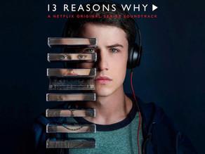 ״13 סיבות למה״ הסדרה עוררה אותי למחשבה