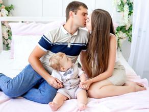 סקרנות, הורים, אהבה, והדחף לדעת