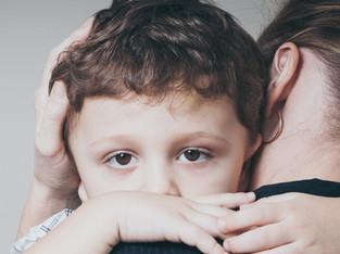 על טראומות בילדות וחיי-הנפש בבגרות