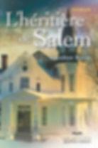 L'héritière de Salem Tome 1