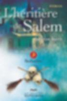 L'héritière de Salem Tome 3