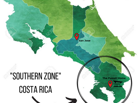 "What is The ""Southern Zone"" and Why You Need to Add it to Your List!"