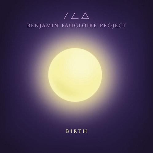 CD Album Birth