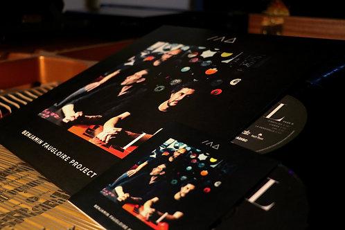 L - Vinyl & CD