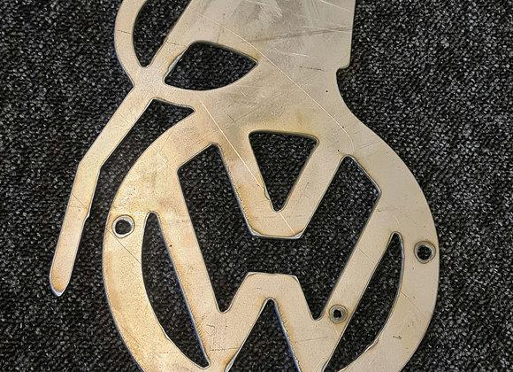 Volkswagen Grenade Wall Art