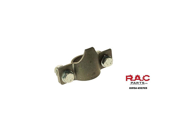 Roll cage Clamps