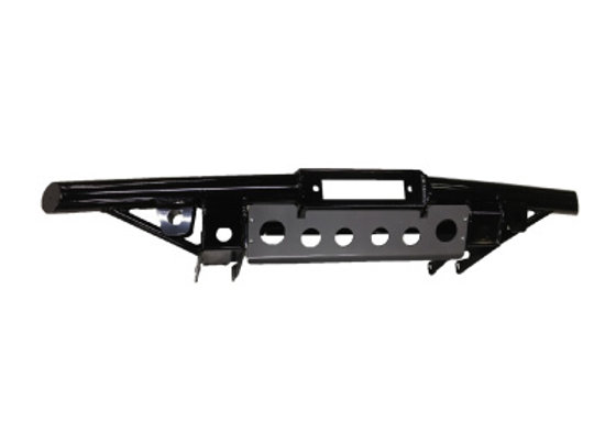 LRB806 Defender Winch Bumper (with air con)